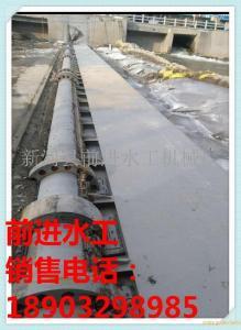2*36米钢坝闸门 产品图片