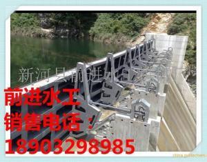 钢坝门价格 产品图片