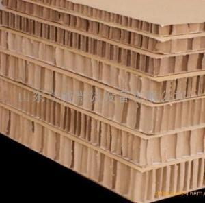 隧道流水线式蜂窝纸等纸制品烘干机