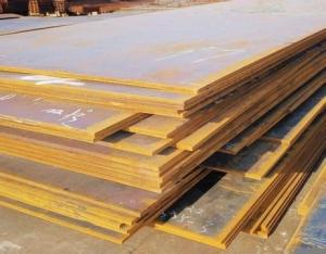 20Cr鋼板