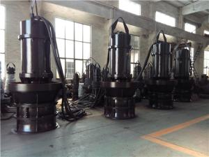 供應大流量潛水軸流泵  大流量潛水軸流泵生產廠家