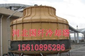 北京石景山玻璃钢冷却塔厂家