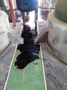 防静电水性聚氨酯砂浆地坪
