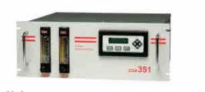 净洁气体氧分析仪产品图片