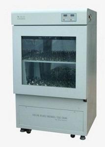 HZQ-X100恒温双层振荡培养箱产品图片