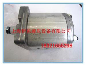 PFG128/160雙聯齒輪泵