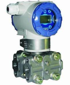 電容式差壓液位計EYB3351 電容式高精度壓力變送器