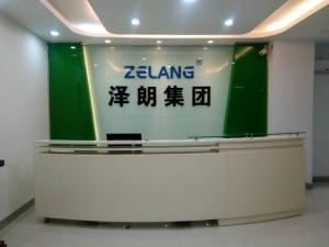 南京泽朗生物科技亚虎777国际娱乐平台公司logo