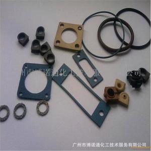 导电橡胶成分分析 导电橡胶圈配方产品图片