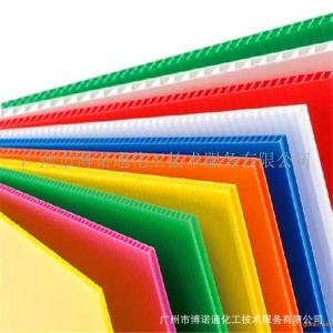 塑料中空板配方检测 塑料中空板成分化验产品图片