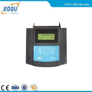 上海台式钠离子浓度计生产价格优惠直销-博取仪器