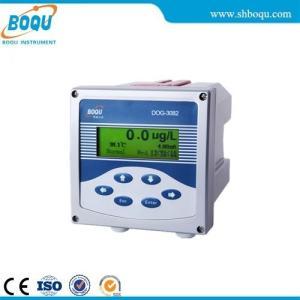 溶氧仪 DOG-3082型-博取仪器