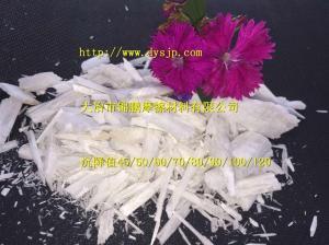 铝脂酸改性针状硅灰石粉wollastonite10um顺丁橡胶专用原料Ti02 0.003产品图片