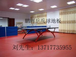 乒乓球地胶下面铺 乒乓球地胶价格