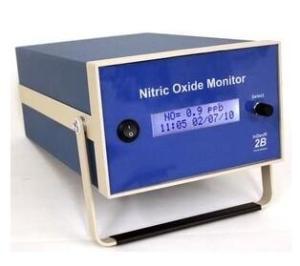 美国2B Technologies公司Model 410 Nitric Oxide Monitor™