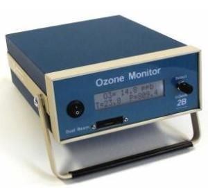 美国2B Technologies公司Model 202 Ozone Monitor™