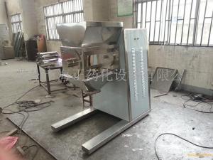 清火茶YK160摇摆制粒机产品图片
