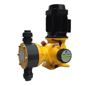陜西西安隔膜計量柱塞計量泵電磁計量泵