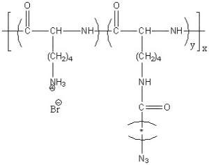 Alamanda Polymers代理