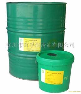 BP安能欣 HTX 220高温合成齿轮油 产品图片