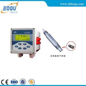 氟离子浓度电极 LZG-3086-13型