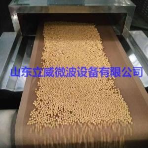 五谷杂粮熟化设备选择