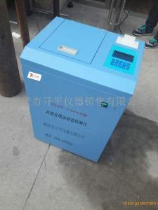 哪个公司检测醇基燃料热值仪器牌子*用产品图片