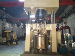 导热硅脂动力混合机 产品图片