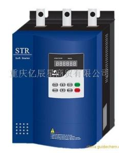 西安西普軟啟動器STR110B-3重慶變頻器軟啟動器批發