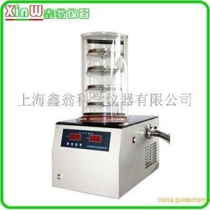 真空干燥机/冷冻干燥机设备/冷冻真空干燥机产品图片