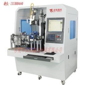 全自动激光焊接机产品图片