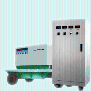 航空400hz静变电源