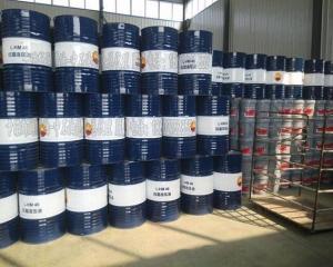 昆仑L-HM46抗磨液压油(经济型)产品图片