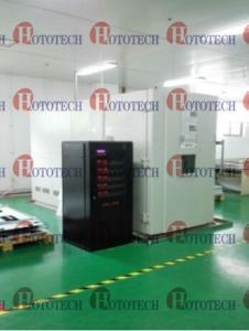光伏组件湿热试验箱产品图片