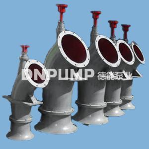 10000m3/h大功率ZLB式軸流泵生產廠家