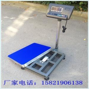 松江区50公斤工业计重电子秤产品图片