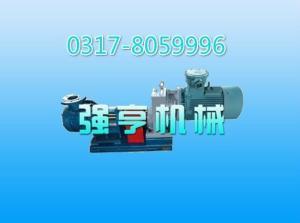 遼寧強亨機械高粘度轉子泵優質價廉高效節能