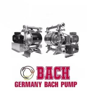 进口电动隔膜泵——德国巴赫工业BACH