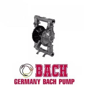 进口铝合金气动隔膜泵——德国巴赫工业BACH