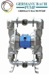 进口卫生级隔膜泵——德国巴赫工业BACH