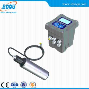 在线悬浮物浓度计/在线悬浮物分析仪/在线悬浮物测量仪-博取仪器