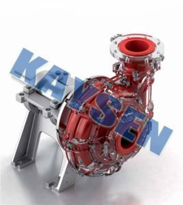 進口渣漿泵|進口渣漿泵廠家|德國凱森泵業
