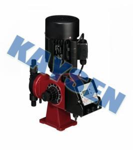 進口電磁隔膜計量泵|進口計量泵廠家|德國凱森泵業