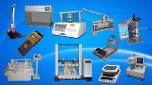 冷热冲击试验箱温度冲击与温度循环怎样分辩?产品图片