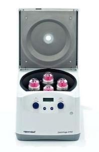 艾本德5702台式离心机细胞培养产品图片
