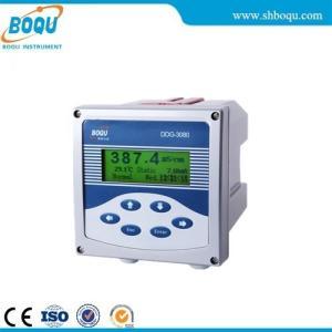 卫生级电导率仪/食品药品用纯水电导率测量仪-博取仪器
