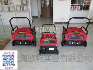 8kw汽油静音发电机价格
