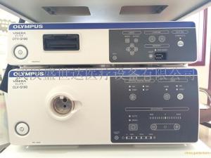 奥林巴斯电子腹腔镜系统