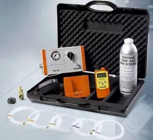 德国竖威现货销售EX-TEC OD4手持式加臭剂检测仪