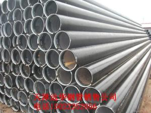 L360Q螺旋縫埋弧焊鋼管知識